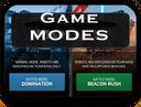 MPB-Game Modes