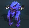 Blueaphiddestrier