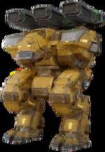 Heavy Robots