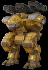 Fury   War Robots Wiki   FANDOM powered by Wikia