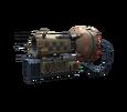 Energy weapon