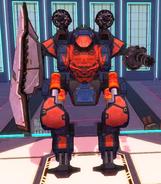 SamuraiFront