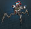 Dragoonsparkrayker