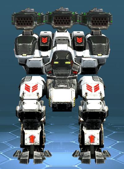 PandaFront