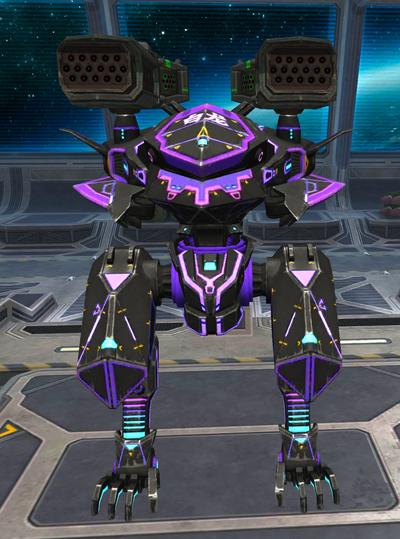 CyberFront