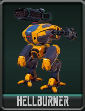 HellburnerInfobox