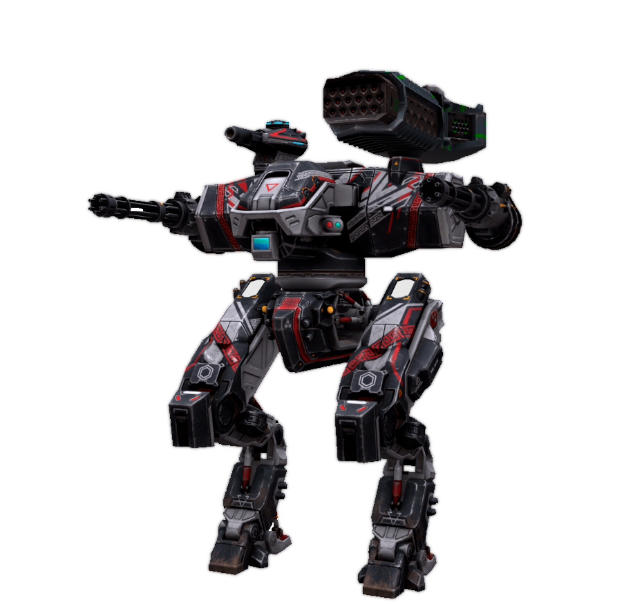 Hades | War Robots Wiki | FANDOM powered by Wikia