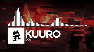 KUURO - Doji Monstercat Release