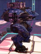 BlueHexRS