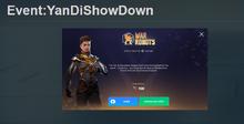 PageYan-DiShowdown