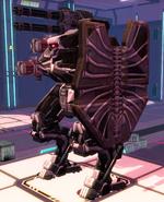 SkeletonLS