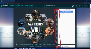War Robots Wiki Fandom - Google Chrome 19 05 2020 16 34 57