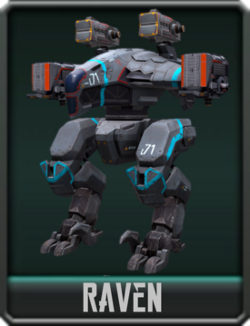 RavenInfobox