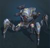 Pulsarshredderinvader