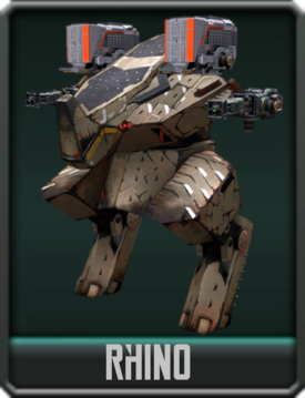 RhinoInfobox