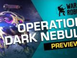 Operation: Dark Nebula