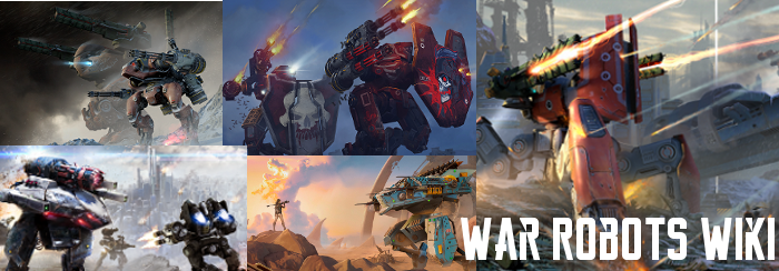 Warrobotswiki