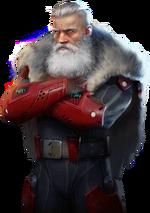 Pilot legend nicolaswodanson