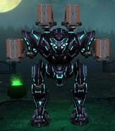 NeonFront