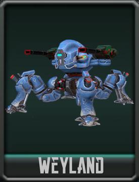 WeylandInfobox