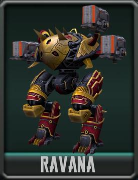 RavanaInfobox