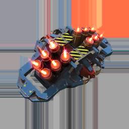 SingularReactor