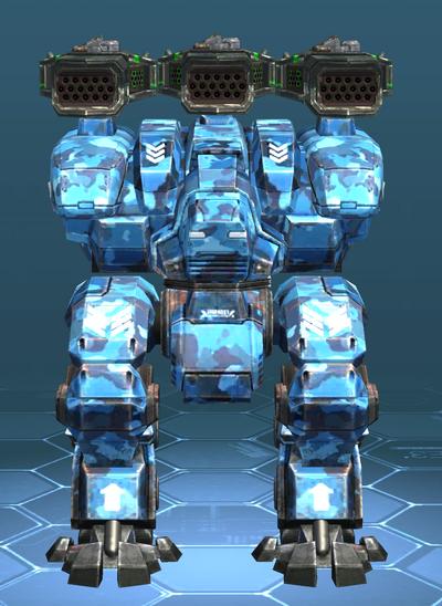 NavalFront