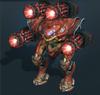 Crimsonzeusspectre