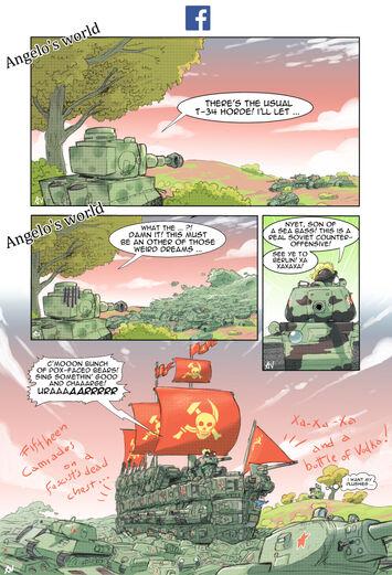 MAUS | War Robots Wiki | FANDOM powered by Wikia