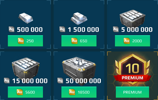 Buyingsilver