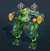 Emeralddbgriffin