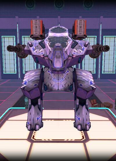 Rhino 1 vector