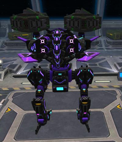 CyberBack