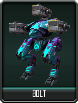 BoltInfobox