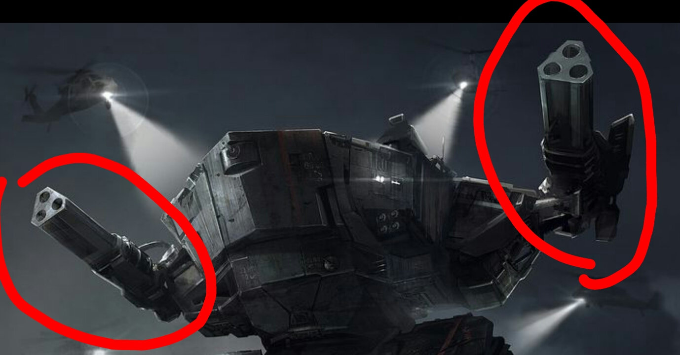 Is It Just Me Or... | War Robots Wiki | FANDOM Powered By ...