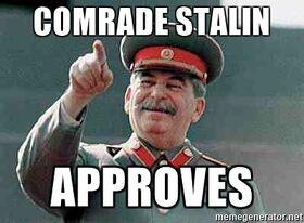 Comrade-stalin-approves