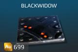 RaijinBlackwidow