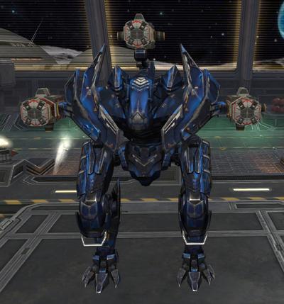 AlienFront