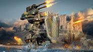 War Robots Wallpapers War Robots Wiki Fandom Powered By Wikia