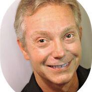 Brian Bremer Headshot