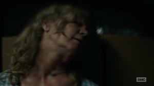 TLIYL Christine's dying