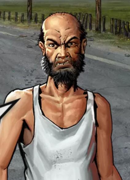 Reggie (Road to Survival) | Walking Dead Wiki | FANDOM
