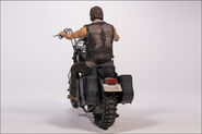 McFarlane Toys The Walking Dead TV Series 5 Daryl Dixon & Chopper Box Set 5