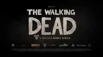 The Walking Dead Pinball - Teaser Trailer