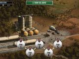 Train Fuel Depot