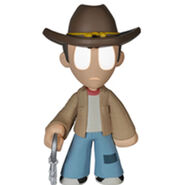 Carl Grimes (Mistery Minis)