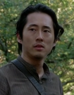 Glenn What Happend