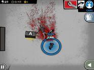 Carl (Assault) fists kill