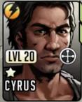 RTSCyrus