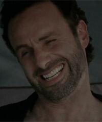 Rick sarcastic